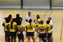 Handball Féminin : Mantes retrouve le goût de la victoire à Saint-Michel-sur-Orge