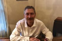 Municipales 2020 à Mantes-la-Ville : Christophe Desjardins candidat avec le soutien d'En Marche