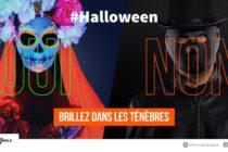 Halloween 2019 : la police demande aux Français de privilégier le maquillage
