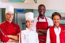 Emploi à Épône : la cuisine centrale ELIOR recrute