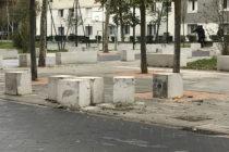 Mantes-la-Jolie : des violences et un véhicule de gendarmerie accidenté lors d'une course-poursuite