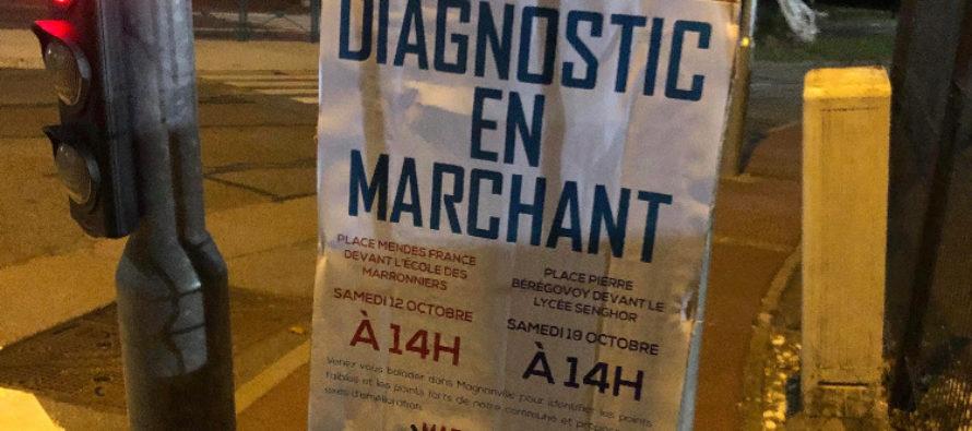 Magnanville : le maire sortant interdit à des opposants de distribuer des tracts