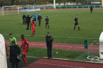 Foot – N2 – 9e J : nouvelle défaite du FC Mantois face à Saint-Brieuc