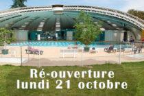 Piscine de Porcheville : la réouverture reportée au 21 octobre