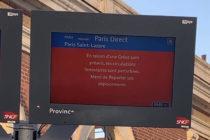 SNCF – Ligne J : trafic perturbé toute la journée en raison d'une grève surprise