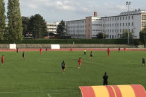 Foot – U17 Nationaux : FC Mantois défait à domicile par Valenciennes (0-1)