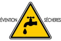 Usages de l'eau : le département des Yvelines passe en état de vigilance