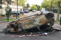 Mantes-la-Jolie : nouvelle nuit de violences urbaines dans la cité du Val Fourré