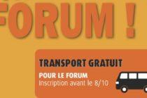 Forum Jobs d'Hiver à Paris : bus gratuit avec la ville de Mantes-la-Jolie