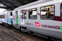 SNCF : trafic perturbé entre Mantes et Paris après une grève en normandie