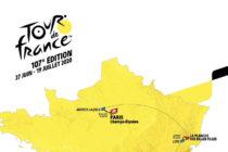 Cyclisme – Tour de France 2020 : la dernière étape partira de Mantes-la-Jolie