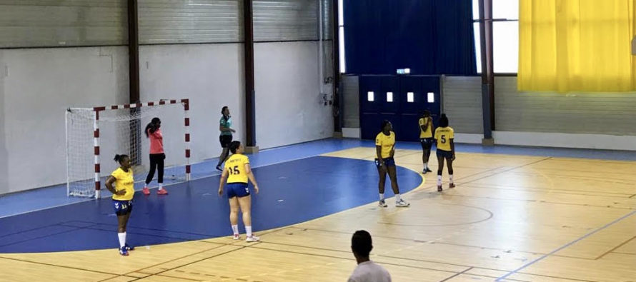 Handball Féminin : Mantes qualifié pour le troisième tour de la Coupe de France Régionale
