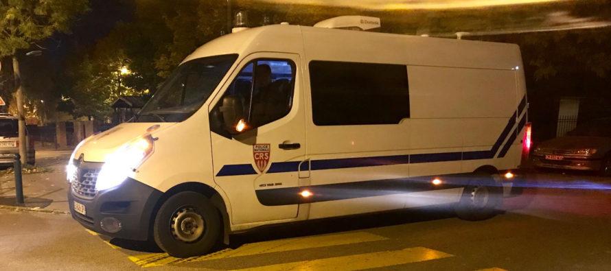Mantes-la-Jolie : présence policière renforcée après les affrontements