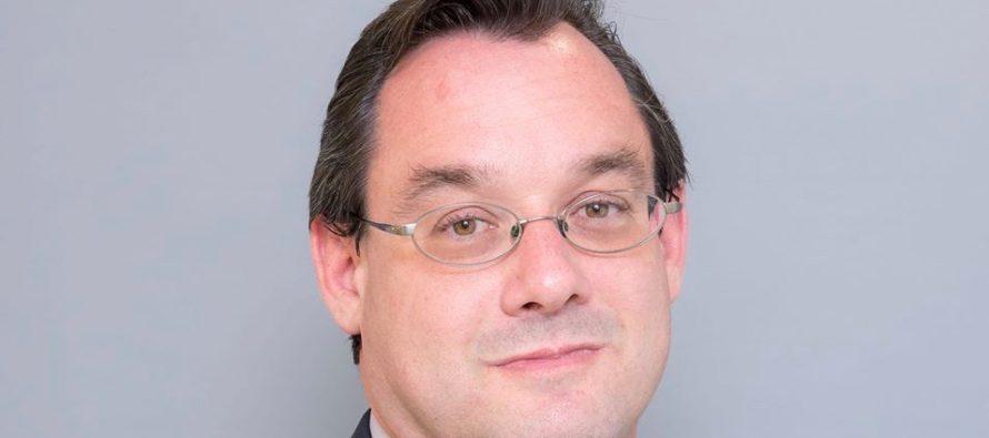 Municipales 2020 à Issou : Lionel Giraud (SE) est candidat