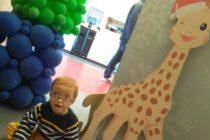 Mon Beau Buchelay : une soirée solidaire pour Nathan, atteint d'une maladie rare