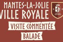 Mantes-la-Jolie : le centre-ville plongé dans l'époque médiévale jusqu'au 23 novembre