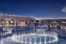 Buchelay : le nouveau centre commercial ouvrira le 21 novembre