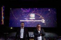 Cinéma CGR Mantes-la-Jolie : la salle Premium Ice inaugurée