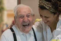 IFSI Mantes-la-Jolie : speed dating sur les métiers du grand âge