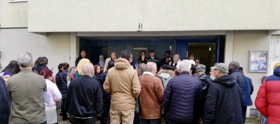 Mantes-la-Jolie : des locataires en colère après la hausse des charges