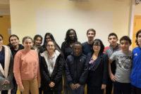 Mantes-la-Jolie : des collégiens de Pasteur vont découvrir l'AFP et le Musée du Louvre