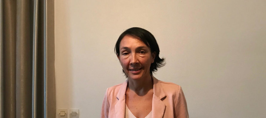 Municipales 2020 à Limay : Cécile Dumoulin sera candidate et conduira la liste «Limay Demain»