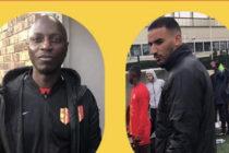 Paname Foot Best Player 2019 :Georges Mendy (FC Mantois) nominé dans les meilleurs éducateurs