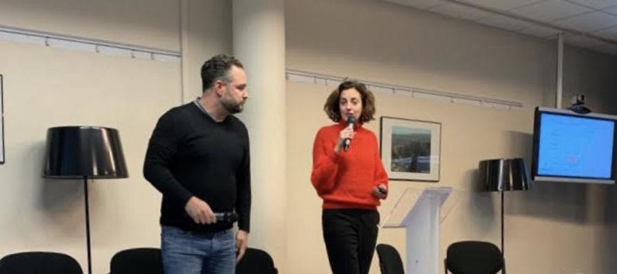 Les Mureaux : des interventions enrichissantes au séminaire de l'IFEP au Campus