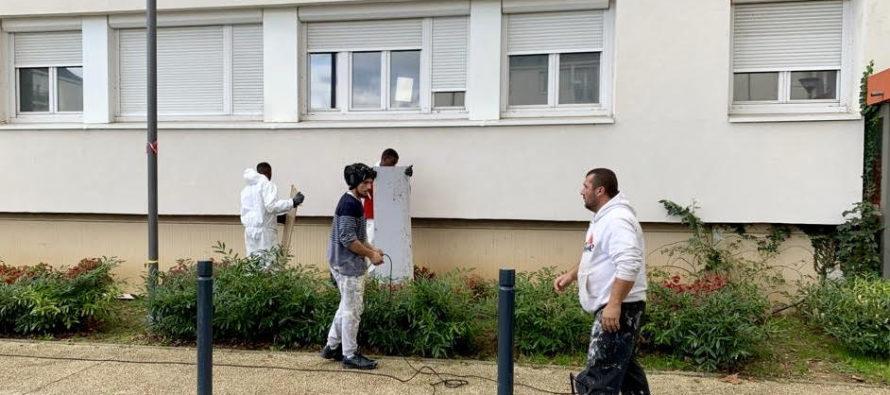 Emploi – Insertion : Bati Jolie Mantes fait escale aux Mureaux
