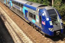 Grève du 12/12 : 8 trains directs Mantes/Paris via Poissy et 7 directs Paris/Mantes