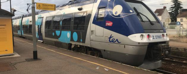 Grève : les maires de Mantes-la-Jolie et Rosny-sur-Seine ont demandé plus de trains