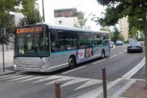 Bus Rosny-Mantes-Limay : les horaires modifiés en raison du coronavirus
