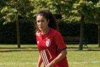 Film «Une belle équipe» : Sabrina Ouazani au CGR de Mantes vendredi 13 décembre pour l'avant-première