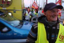 Réforme des retraites – A13 : le péage de Buchelay était gratuit dimanche