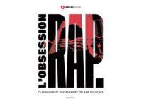 Mantes-la-Jolie : dédicace du livre «L'Obsession rap» à la librairie Tonnenx
