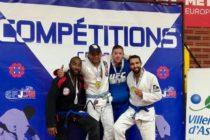 Sport Attitude 78 : 4 licenciés qualifiés pour les championnats de France
