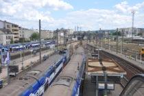 Grève du 10/12 : 4 trains directs Mantes/Paris via Poissy et 2 directs Paris/Mantes