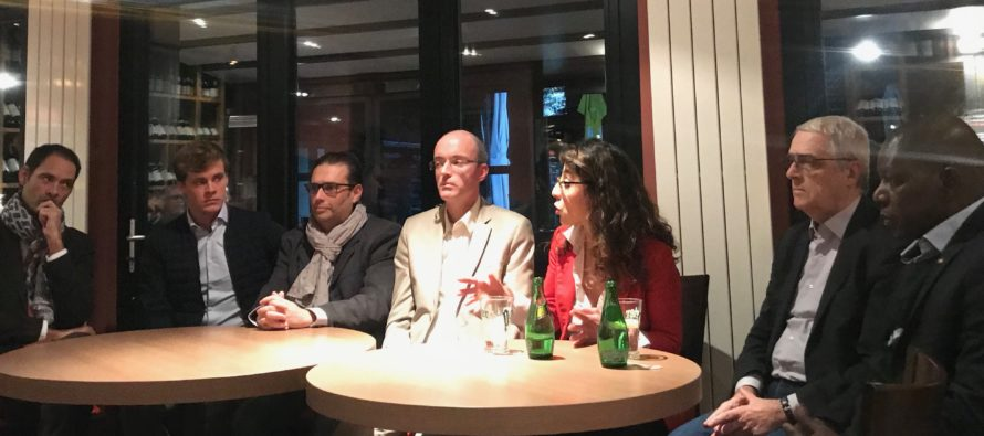 Municipales à Mantes-la-Jolie : la liste de rassemblement (SE) réagit au départ de Miguel Lima