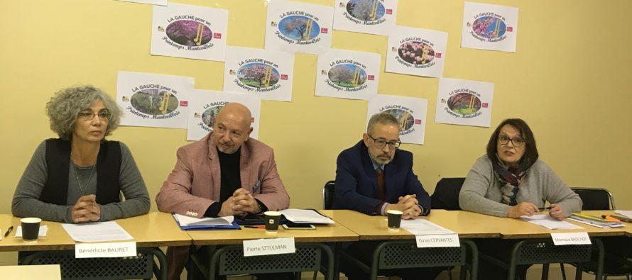 Municipales 2020 à Mantes-la-Ville : unis, le PS et le PC vont fusionner  avec EELV