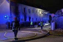 Mantes-la-Ville : incendie dans un appartement, cinq personnes intoxiquées