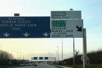 A13 Mantes-Buchelay : la sortie 13 va être dédoublée dans les prochains mois
