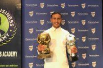 Paname Best Player 2019 : Said Arab (Red Star) sacré meilleur joueur