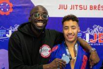 Sport Attitude 78 : 4 podiums à l'Open de jiu-jitsu Brésilien des Hauts-de-Seine