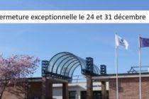 Mantes-la-Jolie : les structures municipales fermeront à 16 heures les 24 et 31 décembre