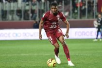 Foot – L1 – 18e J : le Mantais Nguette (Metz) stoppe la série de Marseille