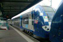 Grève du 17 décembre : 7 trains directs Mantes-Paris et 7 directs Paris-Mantes