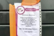Mantes-la-Jolie : l'agence HLM IRP fermée après l'agression d'une gardienne