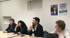 Municipales 2020 - Nicolas Laroche (MoDem) sera candidat à Magnanville. Crédit Photo Mantes Actu