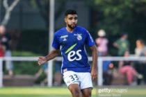 Foot – Coupe de France : le Mantais Aaneba titulaire avec Strasbourg contre le Stade Portelois (N3)