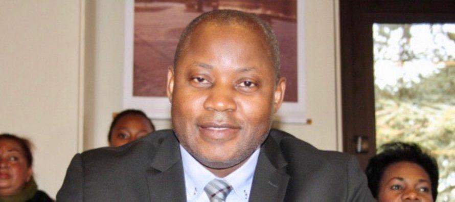 Municipales à Limay : adjoint au maire PCF, Boniface Mpunga démissionne